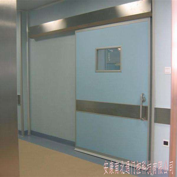 医院手术门